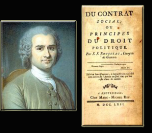 Rousseau\'s theory