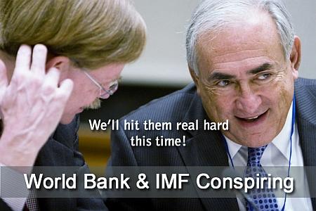 Bilderbergs Henchmen
