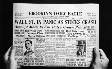 October 24, 1929