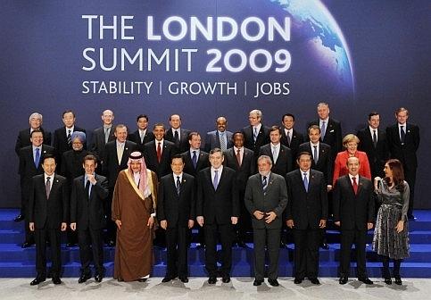 G20 Mafioso