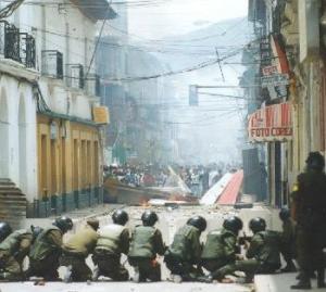 Cochabamba v. Bechtel