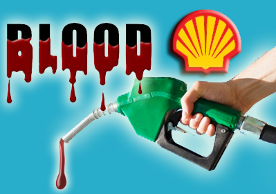 Blood Additives In Fuel